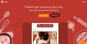 membuat toko online di blogspot
