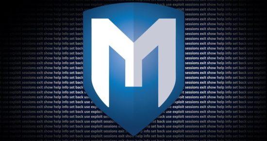 Menginstall Metasploit di Ubuntu