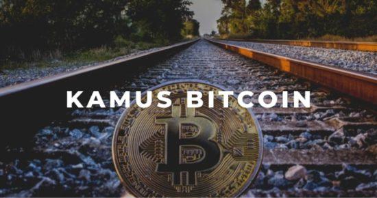 Istilah dalam dunia bitcoin