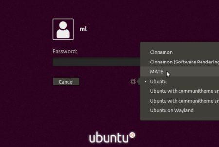 Cara menginstall mate desktop versi terbaru di Ubuntu
