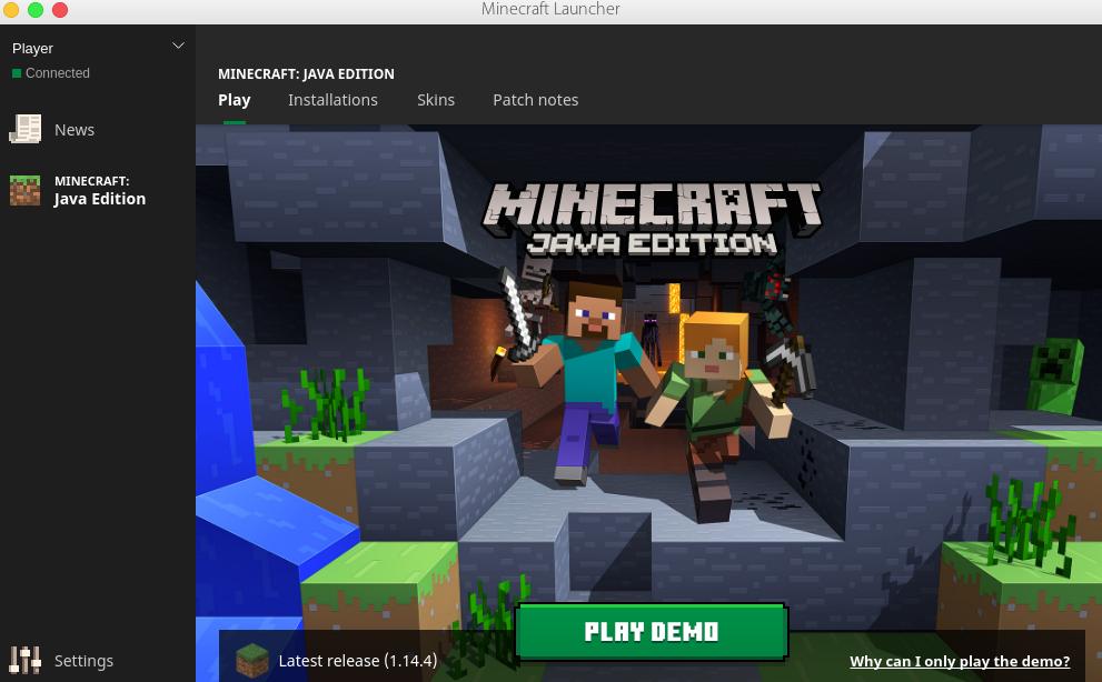 Cara Install Minecraft di Linux