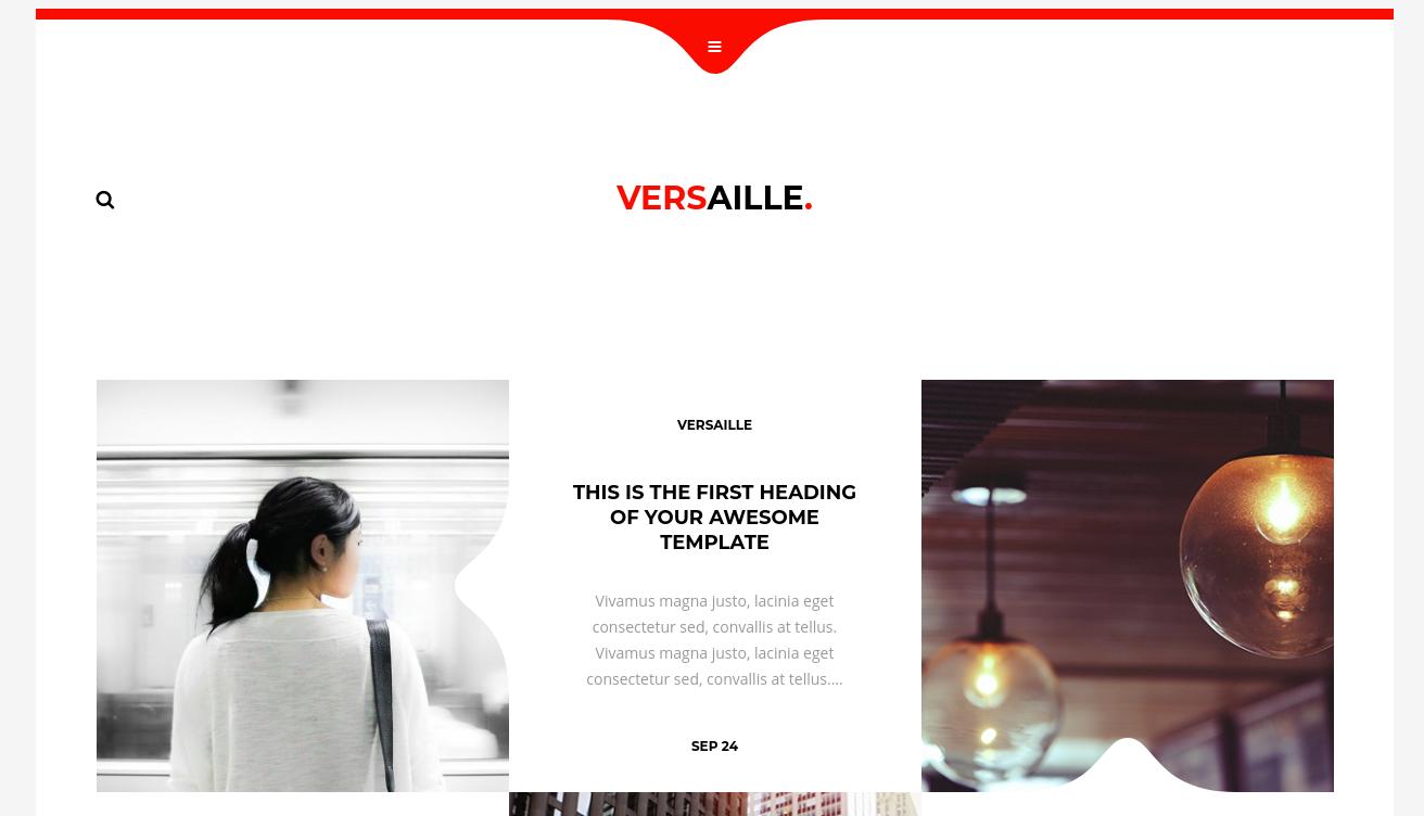 Theme Wordpress untuk Blog Personal