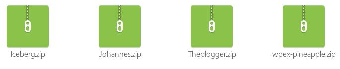 Cara membuat File rar di Linux