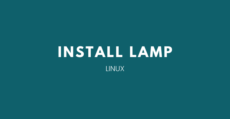 install lamp di ubuntu