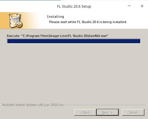 Install FL Studio di Linux
