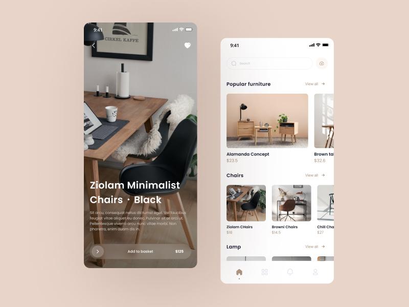 Download Fuinto App Design